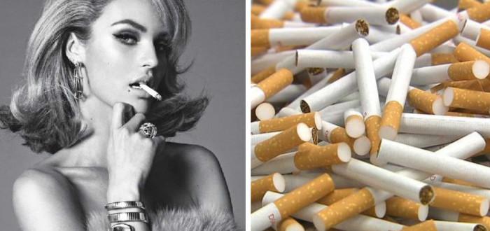 Jiné jméno pro kouření