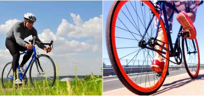 Umíte správě jezdit na kole  Tady je pár rad f808dac88b
