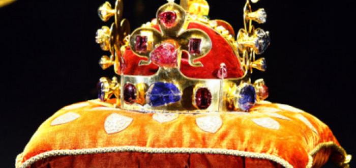 25ff933c5 Poděbrady přivítají korunovační klenoty: Jakou mají hodnotu a jaké ...