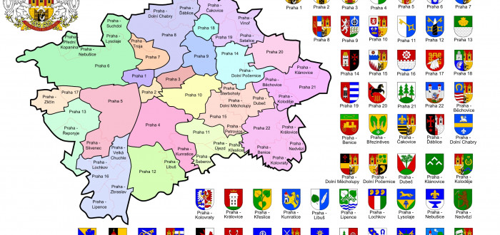 Mestske Casti Se Bouri Praha Centralizuje Finance Ctidoma Cz