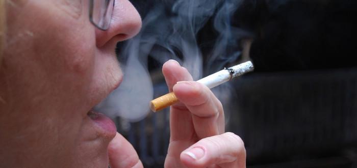 kouření na svobodě