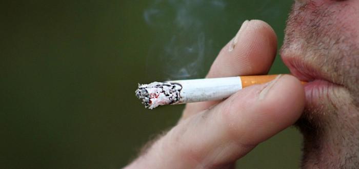 kino kouření