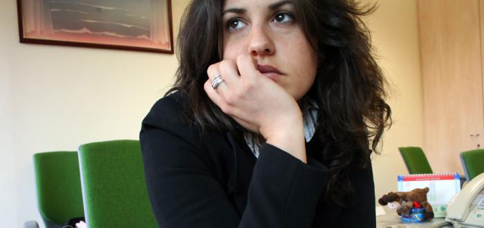 Randí se ženou, která se dosud nerozvedla