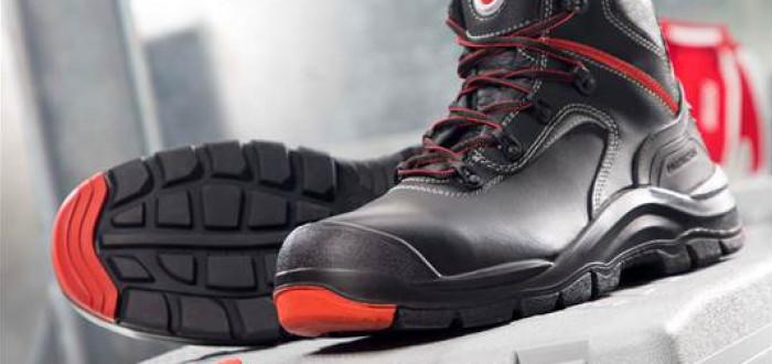 Jak se liší jednotlivé typy pracovní obuvi  4b6b05ae7b